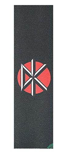 MOB Skateboard Griptape DEAD KENNEDYS Grip Tape by mob