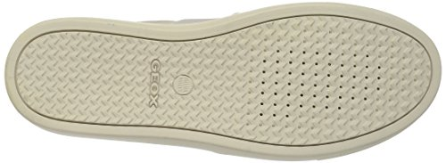 Beige Geox B Mujer Skinc8182 D Zapatillas Trysure para gHSrxYHqw