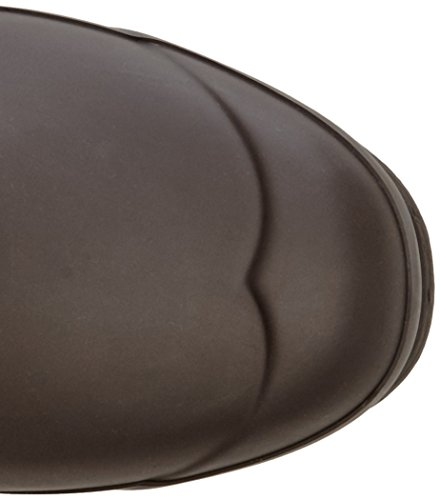 Hunter short W23758 - Botas para mujer Marrón (Bitter Chocolate)