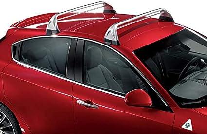 Repuesto Original Alfa Romeo Giulietta Barras portaequipajes portaequipajes y portaequipajes