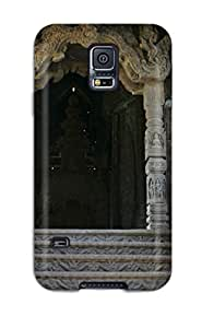 Galaxy Case Cover Protector Specially Made For Galaxy S5 Religious Architecture