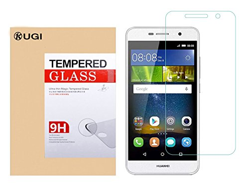 Tempered Glass Screen Protector for Huawei Y6 Pro - 1