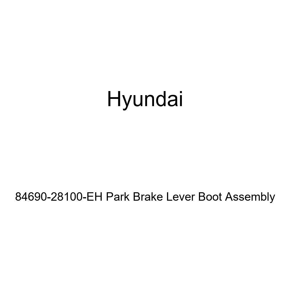 Genuine Hyundai 84690-28100-EH Park Brake Lever Boot Assembly