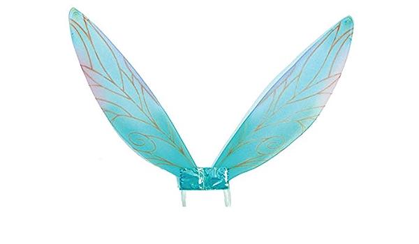 como en la imagen Navidad Tama/ño libre alas de /águila grande no tejidas fiestas accesorio de escenario para carnaval Halloween Yzki disfraz de alas de p/ájaro para adulto
