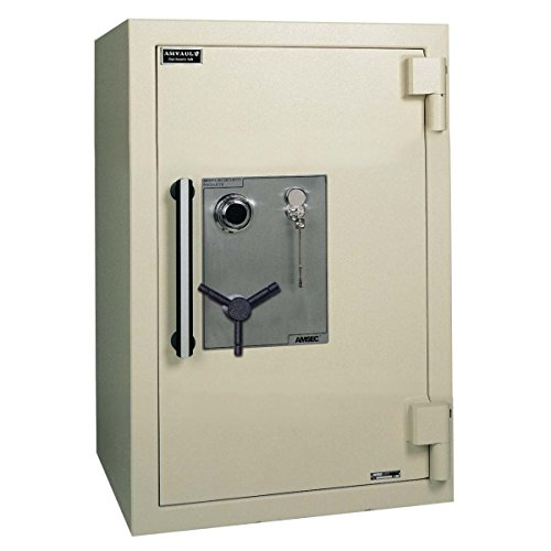 TL-15 Fire Rated Composite Safes Size: 42