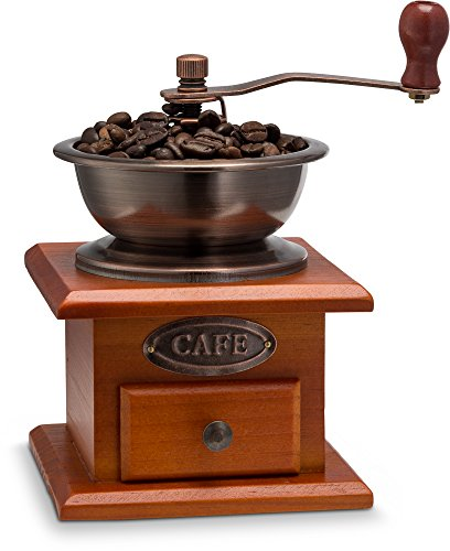 Best Rated Manual Coffee Grinder