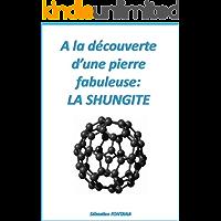 A la découverte d'une pierre fabuleuse: LA SHUNGITE (French Edition)