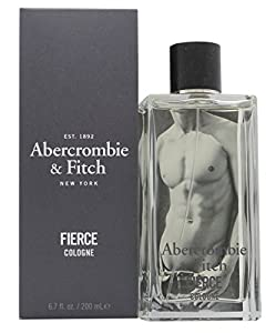 Abercrombie & Fitch Fierce 6.7 Edc Sp For Men by Abercrombie & Fitch