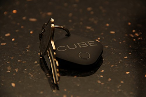 CUBE Key Finder, Phone Finder, Highest Quality Item Finder on the Planet...