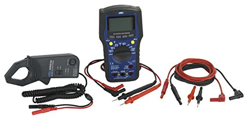 OTC 3940 HD Digital Multimeter Truck product image