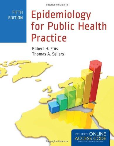 Epidemiology F/Pub.Hlth.Pract. Text