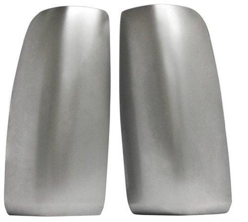 Pair IPCW CWTF-3039 Chevrolet Silverado Steel Tail Light Filler
