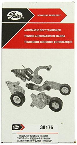Belt Tensioner Gates Assembly - Gates 38176 Belt Tensioner Assembly
