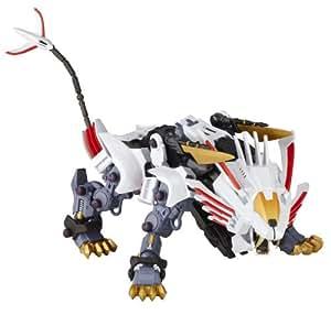 Revoltech No.93 EX Zoids Blade Liger Action Figure (NR-EX) [Toy] (japan import)