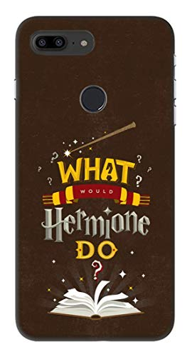 Mott2 ONEPLUS 5T My fav Harry Potter_10 Design Mobile Case – My fav Harry Potter_10OP5T