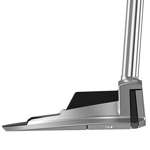 Cleveland Golf 2135 Satin Cero Oversized Grip Putter