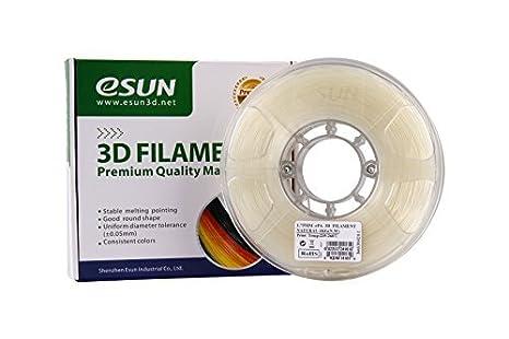 Go 3d 3d Printer Filament Pa Natural