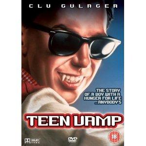 Teen Vamp (Non USA Format - region 0 PAL DVD import)