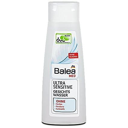 Balea MED Ultra Sensitive Facial Toner