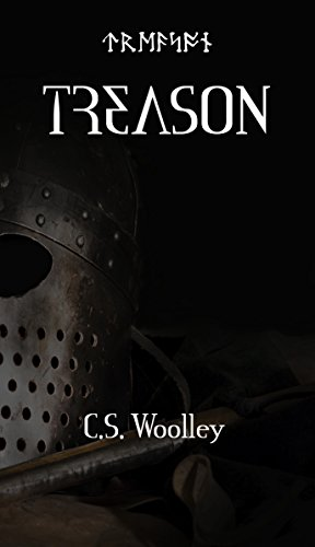 TREASON (The Children of Ribe: A Viking Saga Book 9)