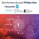 Philips Hue White and Color Ambiance BR30 LED Smart