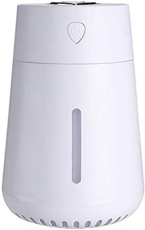 QSAC 200Ml Super Water Drop USB Humidificador Mini Colorido Luz ...