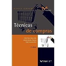 Técnicas de compras (FGV Management)