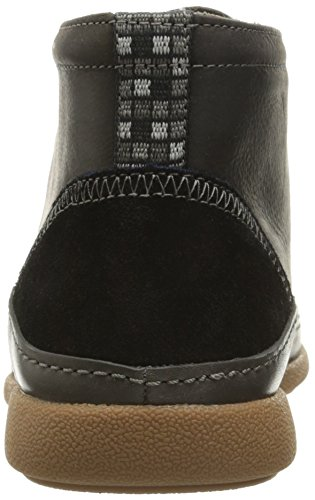 Nickel Gray Men's Boot Chukka Chaco Montrose qBWw418Sn