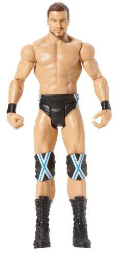 WWE Drew McIntire Figure Series #6