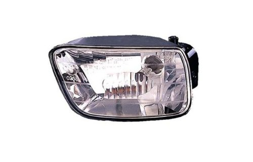 Chevy Trailblazer 02 03 04 05 06 Fog Light Foglight Rh