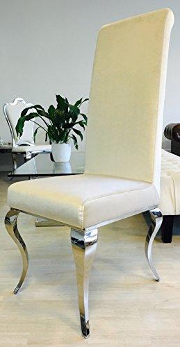 Designer Saphir Royal Estates Hg Xxl Barock Esstischstuhl m80NwOvn