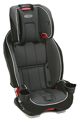 Graco SlimFit All-in-One Convertible Car Seat, Annabelle by Graco (Image #3)