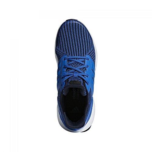 Deporte de Zapatillas Azul Azul adidas Ftwbla Unisex J Tinley Adulto Knit 000 RapidaRun qRttwIpX