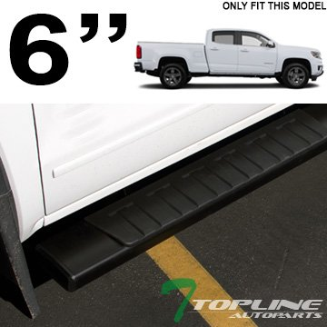 Lund Running Chevy Colorado Board (Topline Autopart 6
