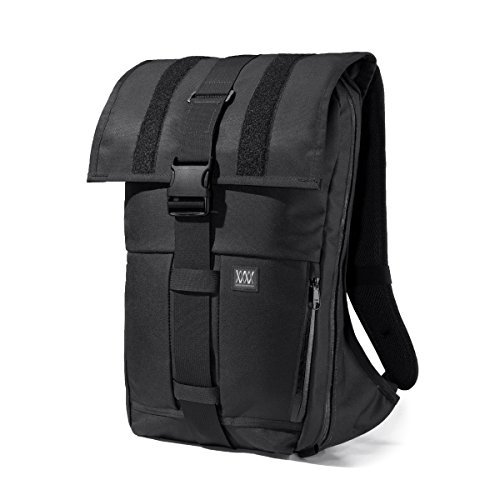 Mission Workshop Rambler 22L-44L (1,350 - 2,700 cu.in) Expandable Cargo Pack Backpack , - Ram 1350