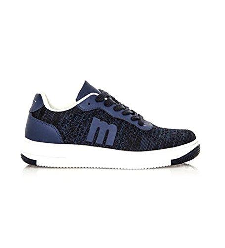 Mtng Hombre Para Zapatillas Cima Deporte Azul De rXw7q10Srx