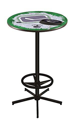 Nhl Vancouver Canucks Pub Table (Vancouver Canucks Pub Table)