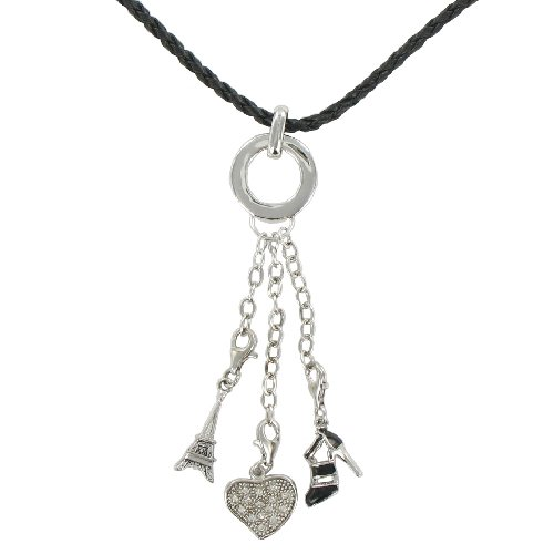 Oscaro Silver Charms Argent 925/1000 pieds