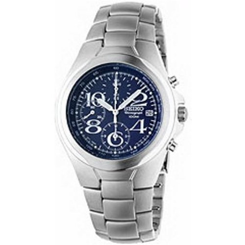 Seiko-Chronograph-Water-Resistant-Bracelet-Strap-Gents-Sports-Watch-SND333J1