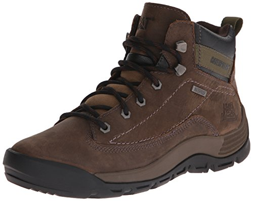 Caterpillar Men's Southwark Waterproof Chukka Boot, Bitteroot, 10 M US