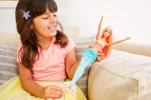 Buy mermaid barbies for girls