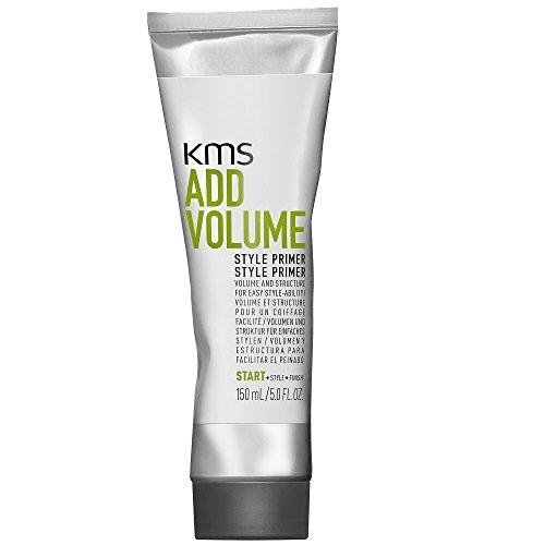 KMS 003621 Add volume style primer, 5 Fl Oz