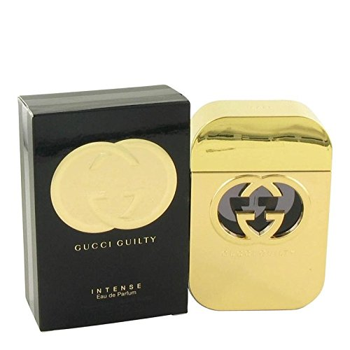 (Gucci Guilty Intense Eau de Parfum Spray for Women, 2.5 Ounce )