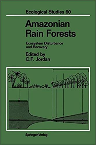 Download online Amazonian Rain Forests: Ecosystem Disturbance and Recovery (Ecological Studies) PDF, azw (Kindle), ePub