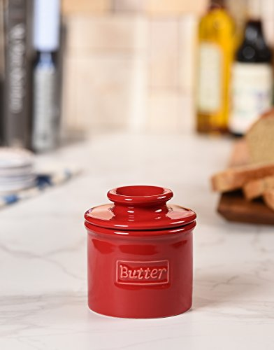 Buy the original butter bell crock by l. tremain