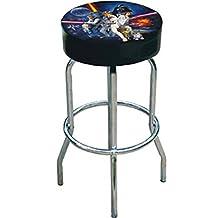 Star Wars bar stool
