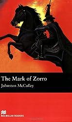 The Mark of Zorro: Lektüre (ohne Audio-CDs)