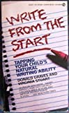 Write from the Start, Donald Graves and Virginia Stuart, 0451150481