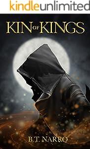 Kin of Kings (The Kin of Kings Book 1)