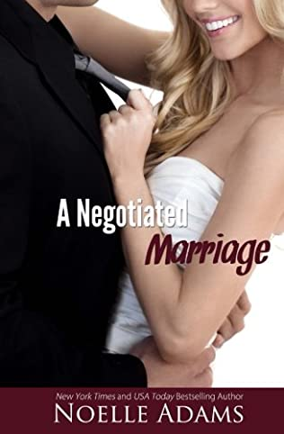 book cover of A Negotiated Marriage